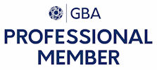 GBA Professional Member Badge
